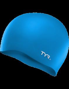 Bonnet Entraînement - SILICON CAP NO WRINKLE - TYR - MySwim