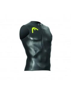 Combinaison - SwimRun - RACE VEST Unisex 2.1,5 - Unisex - HEAD - MySwim