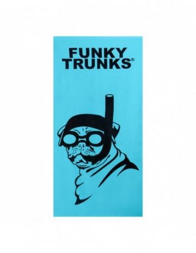Serviette Homme - TOWEL - FUNKY TRUNKS - MySwim