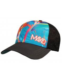 Casquette - Triathlon - Trucker - Mako - MySwim