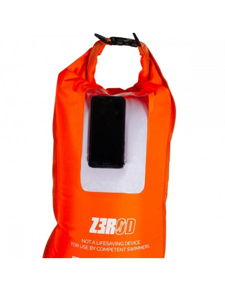 Bouée de sécurité Grand format SAFETY BUOY XL - ZEROD - MySwim