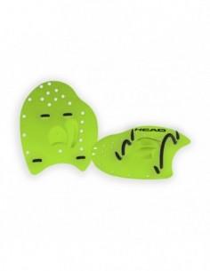 Plaquettes - FLAT PADDLES - Unisex - HEAD - MySwim