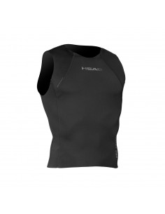 Combinaison - Neo Thermal Vest - Homme - HEAD - MySwim