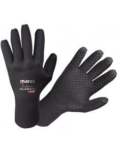 Gants eau froide - Gloves Flexa Classic 3mm - MARES - MySwim