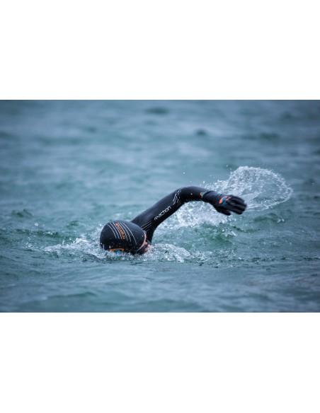 Gants Néoprène Thermique - Thermal Swim Gloves - Eau Froide -BLUESEVENTY  - MySwim