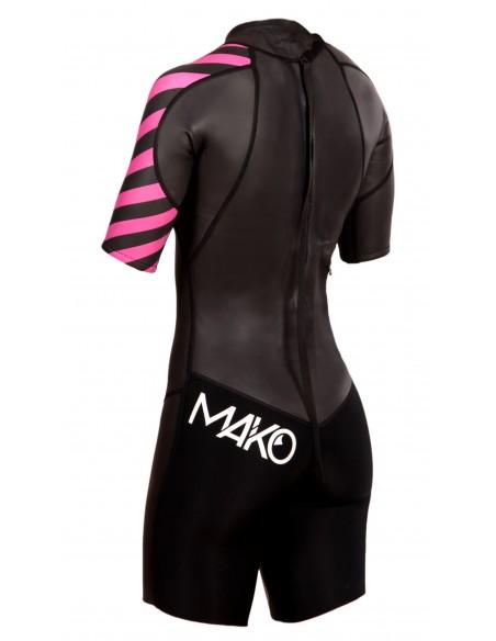 Combinaison SwimRun Femme - LS2 - MAKO - MySwim