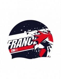 Bonnet - NATIONAL PRIDE FRANCE - ZEROD - MySwim