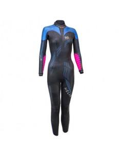 Combinaison Triathlon Femme - HELIX Fullsuit - BLUESEVENTY - MySwim