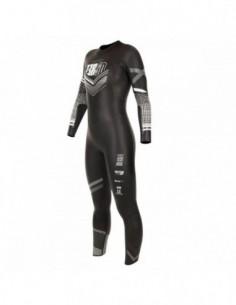 Combinaison Triathlon Femme - VANGUARD - ZEROD - MySwim