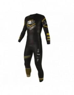 Combinaison Triathlon Homme - VANGUARD - ZEROD - MySwim