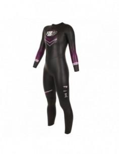 Combinaison Triathlon Femme - ATLANTE - ZEROD - MySwim