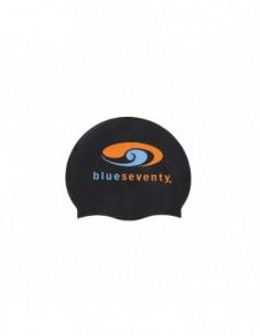 Bonnet - Entraînement - SILICONE SWIM CAP - BLUESEVENTY - MySwim