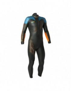Combinaison Triathlon Homme - HELIX Fullsuit - BLUESEVENTY - MySwim
